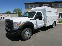Utility Truck Service Trucks For Sale In Minnesota | 2019 2020 Top ...