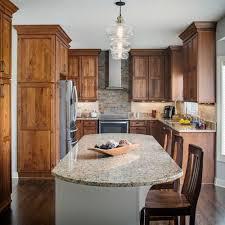 25 Best U Shaped Kitchen With An Island Ideas Decoration