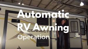 How To Work An Automatic RV Awning - YouTube How To Operate An Awning On Your Trailer Or Rv Youtube To Work A Manual Awning Dometic Sunchaser Awnings Patio Camping World Hi Rv Electric Operation All I Have The Cafree Sunsetter Commercial Prices Cover Lawrahetcom Quick Tips Solera With Hdware Lippert Components Inc Operate Your Howto Travel Trailer Motor Home Carter And Parts An Works Demstration More Of Colorado