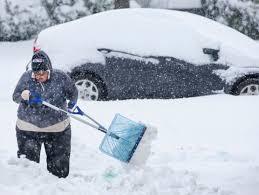 100 Truck Driving Schools In Greensboro Nc Massive Winter Storm Kills Three Causes Travel Havoc In The Southeast