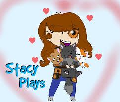 StacyPlays Kawaii by RokiSenpai