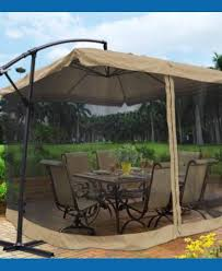 Mosquito Netting For 11 Patio Umbrella by Mosquito Netting Porch Enclosures Nucleus Home