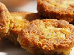 cajun catfish cakes with remoulade recipe food network