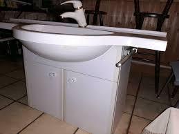 bad waschbecken mit unterschrank