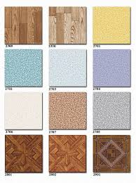 PVC Floor Covering Tilevinyl Tile Table Cloth Manufacturer And Exporter Pvc