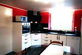 cuisine four encastrable colonne four cuisine meuble cuisine pour four encastrable colonne