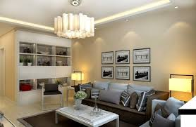 decorating your interior home design with stunning living