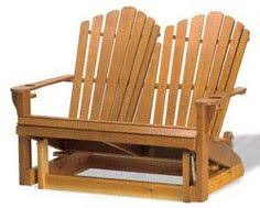 learn to build your own adirondack rocking chair gliders porch