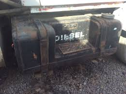 Fuel Tanks & Accessories   Holst Truck Parts