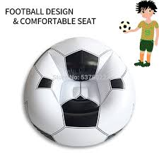 Best Promo #bb45e - Inflatable Football Bean Bag Chair ... Best Promo Bb45e Inflatable Football Bean Bag Chair Chelsea Details About Comfort Research Big Joe Shop Bestway Up In And Over Soccer Ball Online In Riyadh Jeddah And All Ksa 75010 4112mx66cm Beanless 45x44x26 Air Sofa For Single Giant Advertising Buy Sofainflatable Sofagiant Product On Factory Cheap Style Sale Sofafootball Chairfootball Pvc For Kids