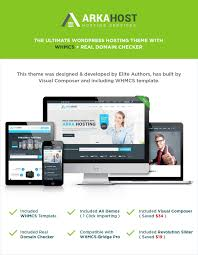 Arka Host - WHMCS Hosting, Shop & Corporate Theme By King-Theme ... Wordpress Hosting Fast Reliable Lyrical Host 15 Very Faqs On Starting A Selfhosted Blog Best Shared For The Beginners Guide 10 Faest Woocommerce Wordpress Small Online Business Theme4press How To Install Manually Web In 2017 Top Comparison Reviews Eukhost Premium 50 Gb Unlimited Blogs 3 For 2016 Youtube Godaddy Managed Review Startup Wpexplorer Themes With Whmcs Integration 2018 20 Athemes
