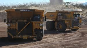 100 Cat Mining Trucks New Deal Sends Autonomous Erpillar To Australia