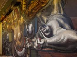 David Alfaro Siqueiros Famous Murals by Siqueiros Murals In Mexico City U2013 Demerjee Travels U0026 More