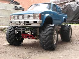4X4 Trucks For Sale: Rc 4x4 Trucks For Sale