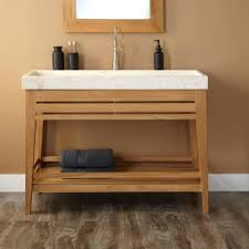Sinks In House Smell Like Sewer by Bathroom Sink Trough Bathroom Sink At Home Choosing Sinks For