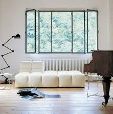 Tufty Time Sofa Replica Australia by Complement Pyllon B U0026b Italia Design By Nicole Aebischer
