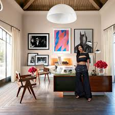 100 How To Interior Design A House Inside Khlo And Kourtney Kardashians S In California