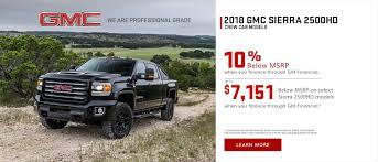 Ritchey Buick GMC In Daytona Beach, FL - Near Orlando, DeLand, And ...