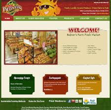 100 Bedner S Farm Fresh Market Competitors Revenue And