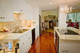 Cool Open Concept Kitchen Remodeling Ideas