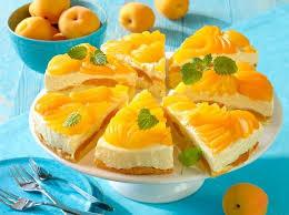 superleckere aprikosen torte mit eierlikör puddingcreme