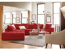 Value City Furniture Tufted Headboard by The Venti Collection Red Value City Furniture