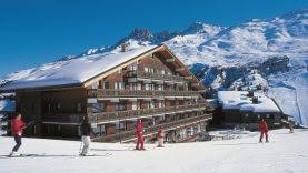 chalet hotel le grand chalet des pistes méribel meribel and