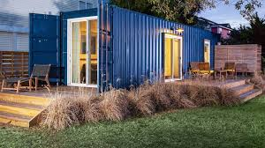 100 Houses Built From Shipping Containers Australia Create A Container Tiny House In 8 Easy Steps 5