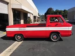 Chevrolet Corvair Rampside 1961 From-Bring A Trailer - Week 15 2017 ... Corvair Rampside Truck 1962 Chevrolet Corvair 95 Rampside Barn Find Truck Patina Very Rare 3200 Pickup Nice Truck Corvairs Pinterest Tractor 1964 Image Photo 5 Of 7 Bybring A Trailer Week 50 2017 Corvantics Corvair95 Registry New 1961 Custom_cab Flickr Auction Results And Sales Data For