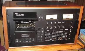 Nakamichi Tape Deck Bx 2 by Nakamichi Cassette Deck Repairs