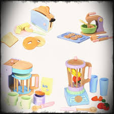 Clipart Cocinita Wooden Childrens Kids Pretend Role Cooking Toys Play Kitchen