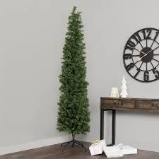 Slim Pre Lit Christmas Tree 75 by Amazon Com Balsam Hill Classic Blue Spruce Artificial Christmas