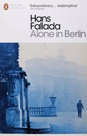 Alone in Berlin Penguin Modern Classics Amazon Hans