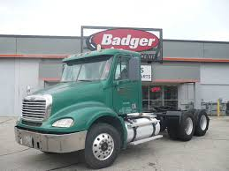 100 Semi Truck Title Loans PreOwned 2007 Freightliner C12064T Tractor Near Milwaukee