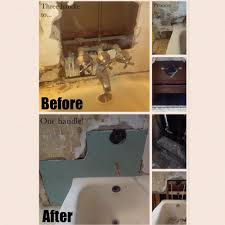Bathtub Refinishing Chicago Yelp by Baltimore U0027s Best Tub Refinishing 60 Photos Contractors 3141
