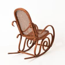 Thonet. A Vintage Bentwood Child's Rocking Chair With Cane Back And ... Philippines Design Exhibit Dirk Van Sliedregt Rohe Noordwolde Rattan Rocking Chair Depot 19 Vintage Childs White Wicker Rocker For Sale Online 1930s Art Deco Bgere Back Plantation Wicker Rattan Arm Thonet A Bentwood Rocking Chair With Cane Back And Childrens 1960s At Pamono Streamline Lounge From The West Bamboo Lounge Sweden Stock Photos Luxury Amish Decaso