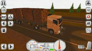 Evening Truck Driving School | Gezginturk.net