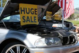 Buyer Beware: Some Steps To Help You Find A Cheap Used Car – The ...