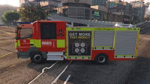 2017 London Fire Brigade Appliance [ELS] - GTA5-Mods.com Fire Truck Birthday Dessert Plates Party Supplies 2017 Ldon Brigade Appliance Vehicle Models Lcpdfrcom Firefighter Alabama Department Of Revenue Child Bundle For 16 Guests Vermont Y2k Els Gta5modscom Shermee License Pinterest Plates Fireman Red Themed And Napkins Includes Ideas Montana 2