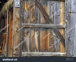 Vintage Earlyamerican Barn Door Stock Photo 87723094 - Shutterstock Closet Door Tracks Systems July 2017 Asusparapc Best 25 Reclaimed Doors Ideas On Pinterest Laundry Room The Country Vintage Barn Features A Lightly Distressed Finish Home Accents 80 Sliding Console 145132 Abide Fniture Find Out Doors Melbourne Saudireiki Articles With Antique Uk Tag Images Minimalist Horse Shoe Track Full Arrow T Shaped Hdware Set An Old Wooden Rustic Vintage Barn Door Stock Photo Royalty Free Custom Sliding Windows Price Is For