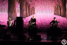 Thirty Three Smashing Pumpkins by The Smashing Pumpkins Disarm The Majestic Theater In Dallas On
