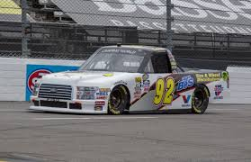 Peters Makes Return To Trucks At His Home Track | Z-no-digital ... Bobby Labonte 2005 Chevy Silverado Truck Martinsville Win Raced Trucks Gallery Now Up Bryan Silas Falls Out Of 2014 Nascar Camping Kyle Busch Wins Martinsvilles Race Racingjunk News First 51 Laps Of Spring 2016 Youtube Nemechek Snow Delayed Series In Results March 26 2018 Racing Johnny Sauter Holds Off Chase Elliott To Advance Championship Google Alpha Energy Solutions 250 Latest Joey Logano Cooper Standard Ford Won The Exciting Bump Pass