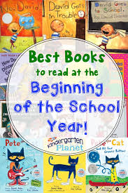 Pete The Cat Classroom Themes by Kindergarten Planet Best Books To Read At The Beginning Of The