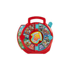 FisherPrice Little People Learn About Others See N Say BIG W