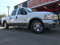 Used 2005 Ford F-250 SD For Sale In Hattiesburg, MS 39402 ... Used Cars For Sale Hattiesburg Ms 39402 Lincoln Road Autoplex Lexus In Tractors Unlimited Tractor Sales Service 2017 Ford F250 Sd Daniell Motors Trucks For In Ms Best Truck Resource Smith Motor Company Cab Chassis Trucks For Sale In Empire Empiretruck Twitter Defense Department To Auction Camp Shelby Truck