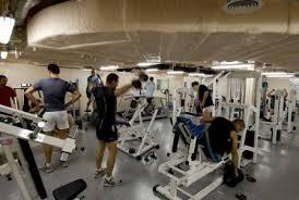 salle de sport salle de sport musculation vigilance envers l adversaire