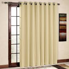 Sears Window Treatments Canada by Thermal Drapes S Thermal Lined Drapes For Sliding Glass Doors