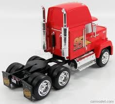 JADA 98103 Scale 1/24 | MACK R-SERIES TRUCK N 95 1982 - WALT DISNEY ... Marucktoyshpdojpg 191200 Cars Pinterest Cars Toys Cars Movie Truck Disney Pixar Lightning Mcqueen Mack From Disneys Planes Mattel Mack Transporter Vehicle Flg70 Mechaniai Tumbi The Motorhome Pixar Movie Carry Case Toysrus Truck Disneypixars Desktop Wallpaper Dizdudecom Hauler With 10 Die Cast Amazoncom Disneypixar Diecast Oversized Toys C Series 2 Model Car Lightning Mcqueen Playset