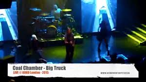 Coal Chamber - Big Truck Live In [HD] @ KOKO London - 2015 - YouTube Loco Big Truckcoal Chamber Youtube Coal Chamber Truck Live Corpus Christi Tx 42713 The Cotillion 4313 Live Newport In Columbus Oh 0325 Jason C Nelson Ja_c_nelson Instagram Profile Picdeer Xxbrideofhatexx Truck Big Truck Coal Chamber The Opera House Ronto 2015 Photo Tour Of The Elkview Mine Sparwood Bc Kootenay Business Cover Chile