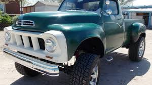 Studebaker Pickup Classics For Sale - Classics On Autotrader 1951 Studebaker 2r5 Pickup Fantomworks 1954 3r Pick Up Small Block Chevy Youtube Vintage Truck Stock Photos For Sale Classiccarscom Cc975112 1947 Studebaker M5 12 Ton Pickup 1952 1953 1955 Car Truck Packard Nos Delco 3r5 Chop Top Build Project Champion Wikipedia Dodge Wiki Luxurious Image Gallery Gear Head Tuesday Daves Stewdebakker 56